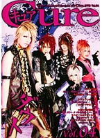 Japanesuqe RockCollectionz Aid Cure DVD Vol.4