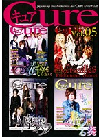 Japanesuqe RockCollectionz Aid Cure DVD Vol.5