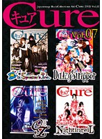 Japanesuqe RockCollectionz Aid Cure DVD Vol.7