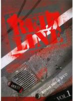 RED LINE Vol.1