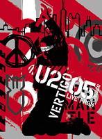 ヴァーティゴ2005 ライヴ・フロム・シカゴ/U2(2枚組)