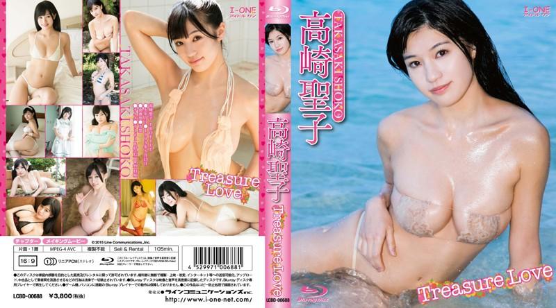 LCBD-00688 Shoko Takasaki 高崎聖子 – Treasure Love