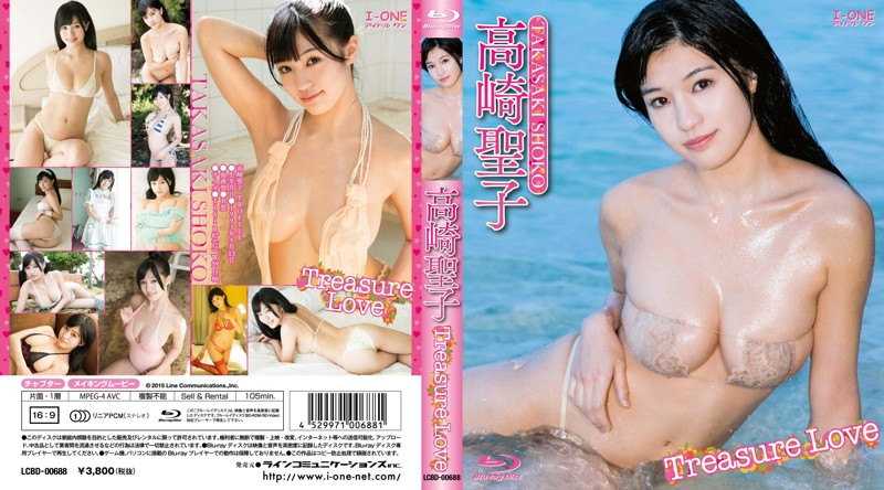 LCBD-00688 Shoko Takasaki 高崎聖子 – Treasure Love