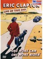 ワン・モア・カー、ワン・モア・ライダー ライヴ・イン・LA 2001/エリック・クラプトン