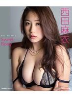 Sweet Body/西田麻衣 (ブルーレイディスク)