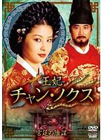 王妃 チャン・ノクス 宮廷の陰謀 24