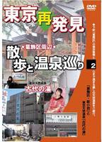 東京再発見・散歩と温泉巡り 2 東京天然温泉 古代の湯