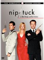 NIP/TUCK マイアミ整形外科医 <セカンド・シーズン> Vol.4