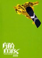 AIR MIX SUPER SESSION 2009