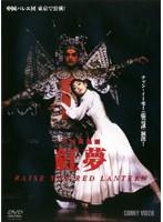 中国舞踏劇 紅夢