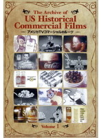 The Archive of US Historical Commercial Films Volume.1