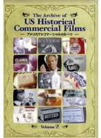 The Archive of US Historical Commercial Films Volume.2