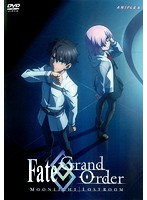 Fate/Grand Order-MOONLIGHT/LOSTROOM-