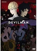 DEVILMAN crybaby 2