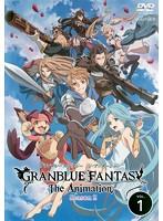 GRANBLUE FANTASY The Animation Season 2 1