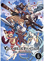 GRANBLUE FANTASY The Animation Season 2 5