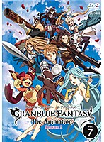 GRANBLUE FANTASY The Animation Season 2 7
