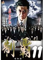 制覇 11