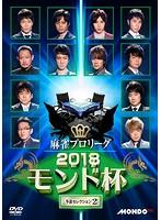麻雀プロリーグ 2018モンド杯 予選セレクション 2