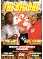 THE BIG ONE(2枚組)