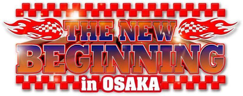 速報DVD!新日本プロレス2014 THE NEW BEGINNING 2.11 大阪府立体育会館〜BODY MAKER コロシアム〜