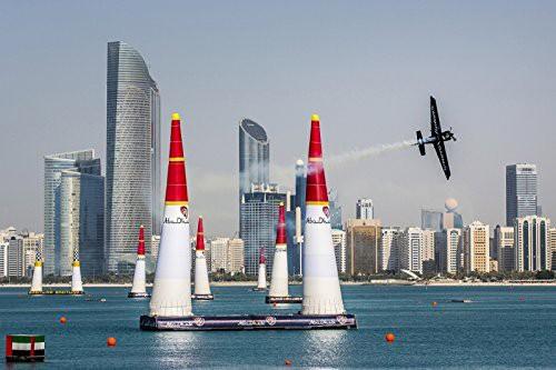 REDBULL AIR RACE 2015 (1) アブダビ シーズンプレビュー