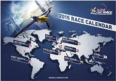 REDBULL AIR RACE 2015 (4)シュピールベルク フォートワース