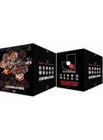 JリーグオフィシャルDVD「Jリーグ15周年 レジェンド・オブ・スターズ 10枚組BOX」