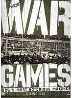 WWE ウォー・ゲームズ~WCW・モスト・ノトーリアス・マッチ~