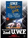 The Legend of 2nd U.W.F. vol.1
