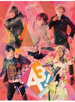 MANKAI STAGE『A3!』〜SPRING&SUMMER 2018〜 (ブルーレイディスク 初演特別限定盤)