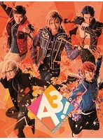 MANKAI STAGE『A3!』~AUTUMN&WINTER 2019~ (初演特別限定盤 ブルーレイディスク)