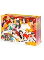 SKE48のマジカル・ラジオ2 DVD-BOX (初回限定豪華版 本編3枚+特典ディスク1枚)