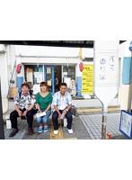 加藤紀子出演:ローカル路線バス乗り継ぎの旅