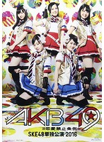 ミュージカル『AKB49〜恋愛禁止条例〜』SKE48単独公演