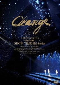 少年隊 PLAYZONE FINAL 1986〜2008 SHOW TIME Hit Series Change/少年隊 (通常盤)