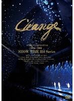 少年隊 PLAYZONE FINAL 1986〜2008 SHOW TIME Hit Series Change(通常盤)[JEBN-0077/8][DVD]