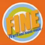 FINE-TV HITS and happy music-(アルバム)