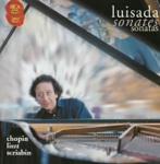 ショパン:ピアノ・ソナタ第3番&別れの曲/リスト:ピアノ・ソナタ ロ短調(アルバム)