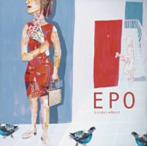 EPO/ゴールデン☆ベスト(アルバム)