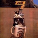 ザ・キンクス/アーサー.もしくは大英帝国の衰退ならびに滅亡+10(アルバム)