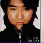 DEEN/The DAY(アルバム)