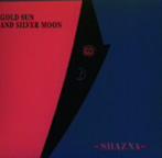 SHAZNA/ゴールド・サン・アンド・シルヴァー・ムーン(アルバム)