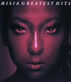 Misia/MISIA GREATEST HITS(アルバム)