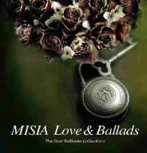 Misia/MISIA LOVE&BALLADS-The Best Ballade Collection-(アルバム)
