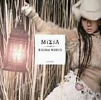 Misia/EIGHTH WORLD(アルバム)
