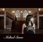 Melted Snow/奥井雅美(シングル)