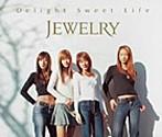 JEWELRY/Delight Sweet Life(シングル)