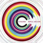 愛内里菜/企画アルバム「COLORS」(アルバム)