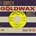 ザ・コンプリート・ゴールドワックス・シングルズ VOL3 1967-1970(アルバム)